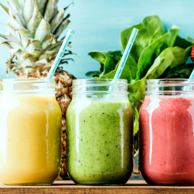 31 Healthy Smoothies
