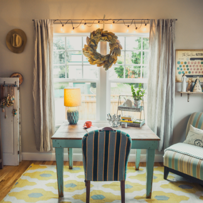 The Best Way to Declutter Your Home When Downsizing