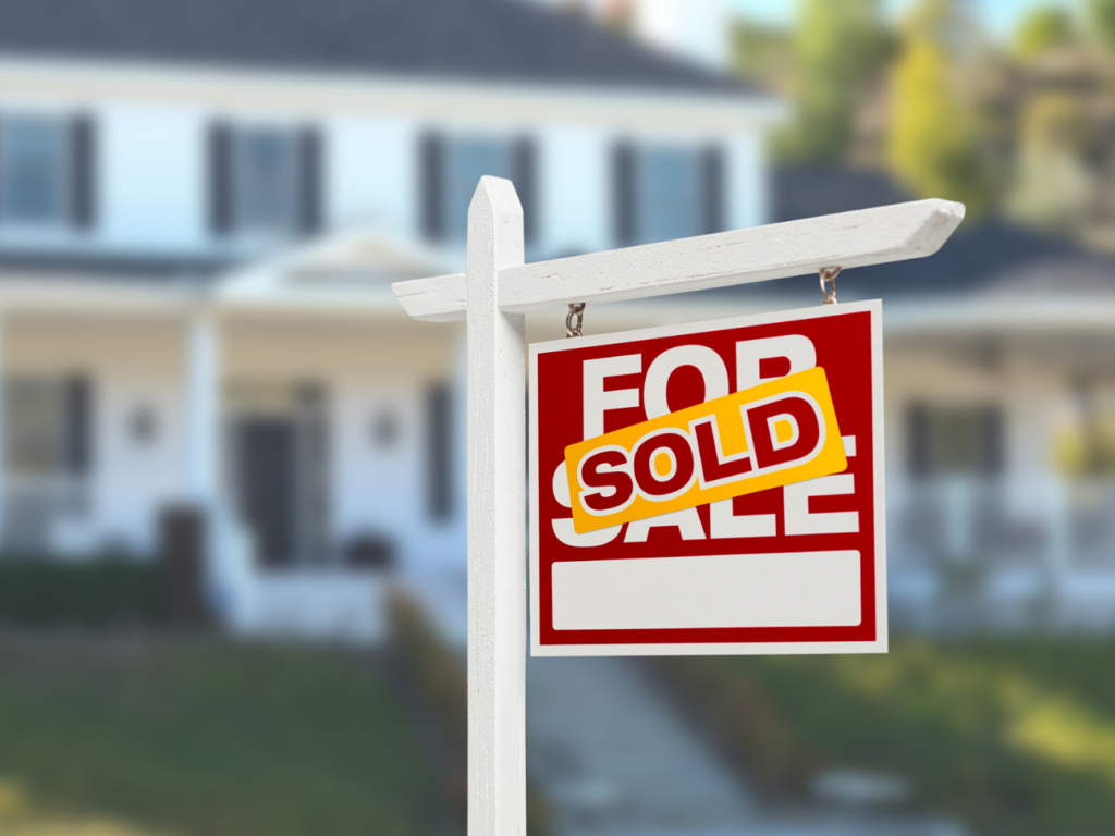 How We Sold Our House Quickly in 3 Days