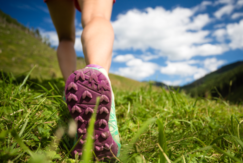 How to Get Fit When You're Out of Shape