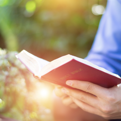 What I learned from God About Rest
