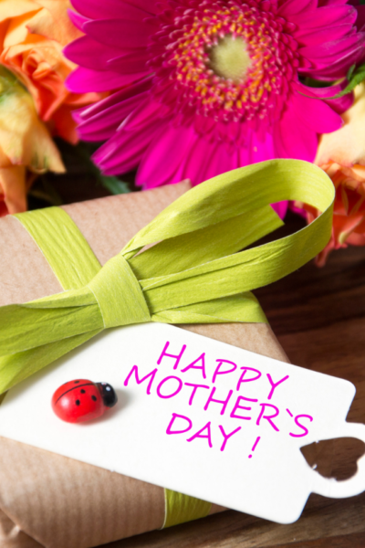 Mother's Day Gifts for Elderly Mom