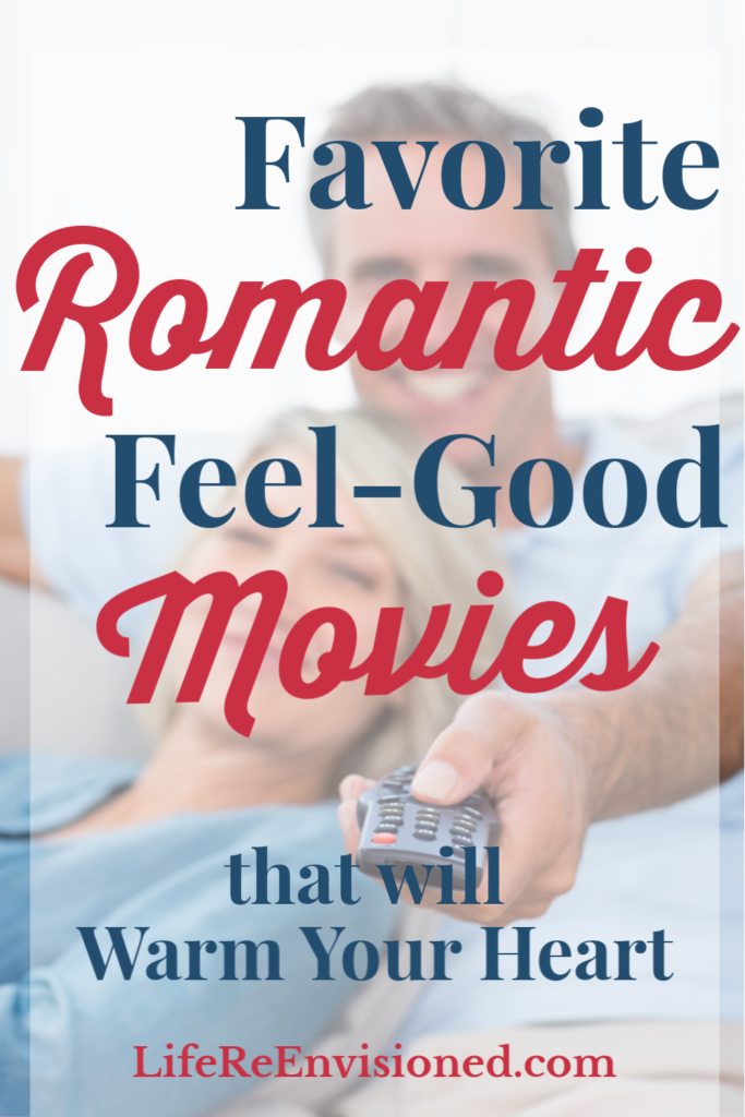 Romantic Feel-Good Movies