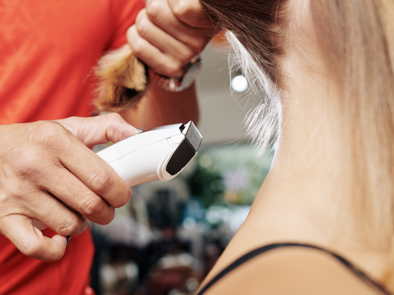 When Should I Shave My Head during Chemotherapy for Breast Cancer?