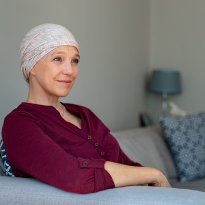 Why You Need to Stay Positive as a Breast Cancer Patient and How to Do It